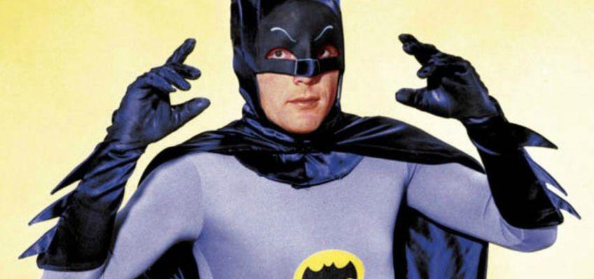 Retro serie : Batman (1966 - 1968)