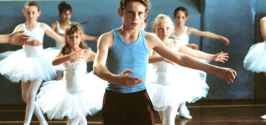 10 fims met een dans thema