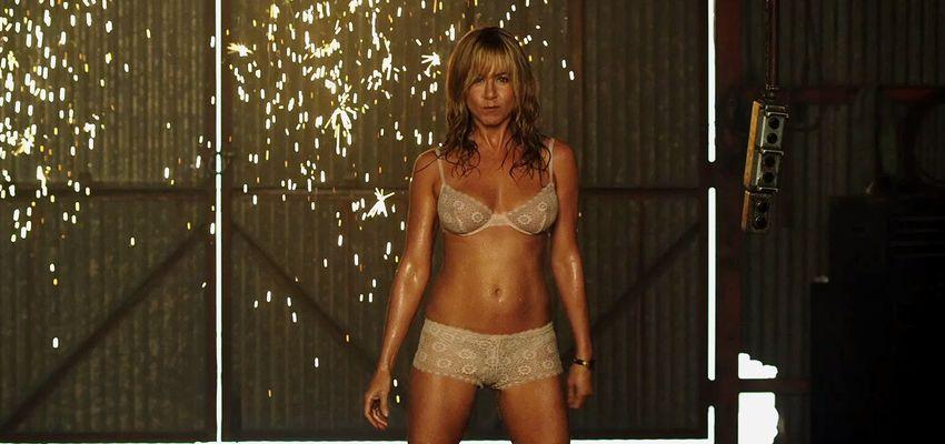 Hollywood verkiest nog steeds zwijgzame vrouwen die strippen