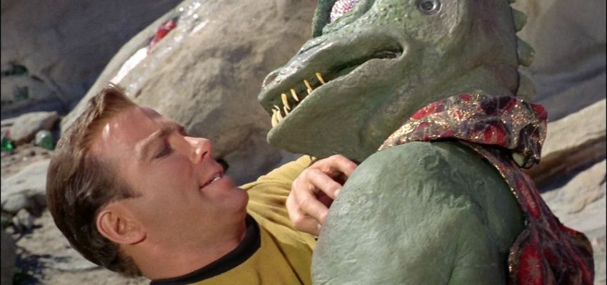 Star Trek : de originele serie op Netflix !