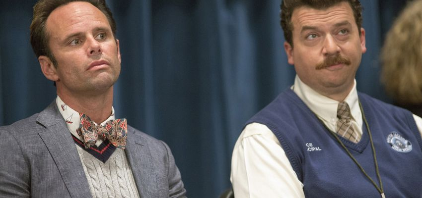 Vice Principals : 2 seizoenen lang verveling ?