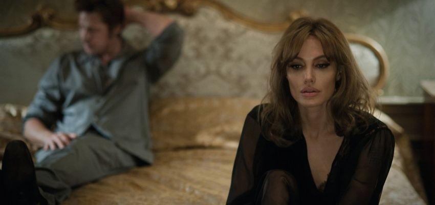 Angelina Jolie en Brad Pitt gaan scheiden na 2 jaar huwelijk
