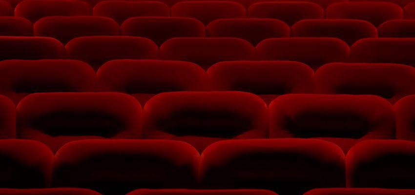 Cinema Lumière in Brugge bestaat 20 jaar én breidt uit met een vierde zaal!