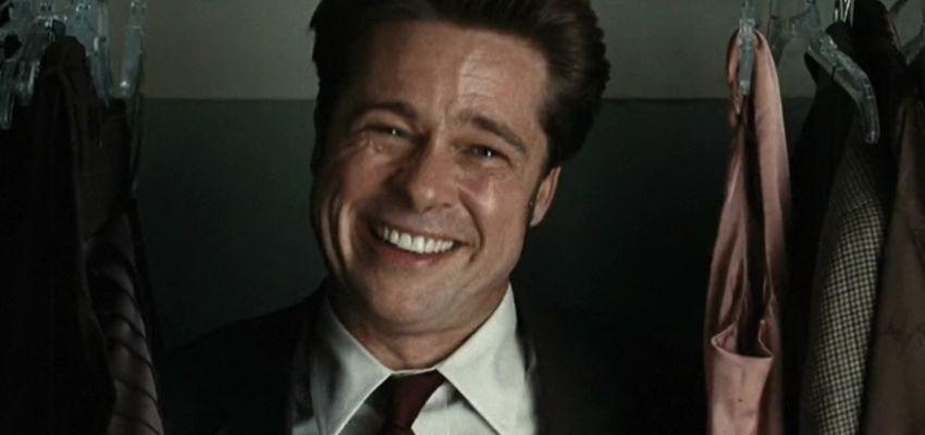 12 Brad Pitt films omdat we hem zo graag zien