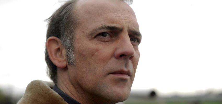 Acteur Sam Louwyck achter stuur betrapt met twee promille