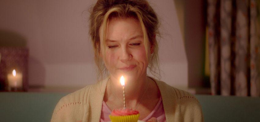 Film van de week : Bridget Jones's Baby