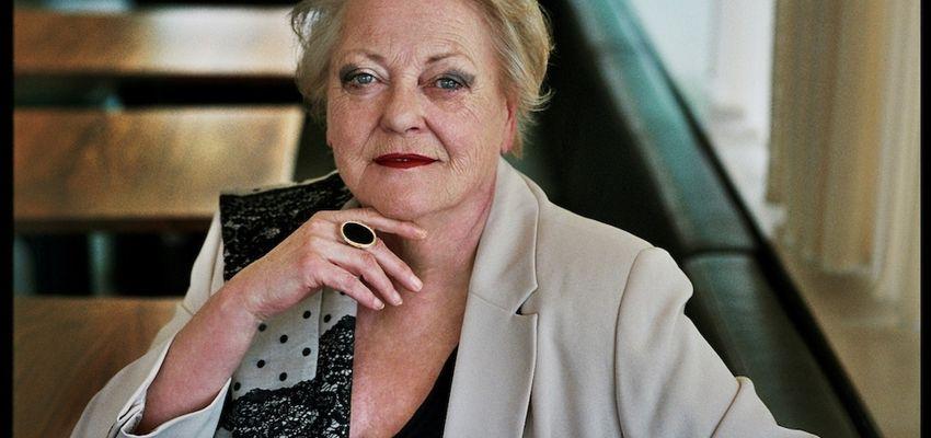 Acteursgilde Carrièreprijs voor Viviane De Muynck op FFG
