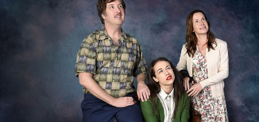 Haters Back Off : Oh... My... Blog ! (Netflix)
