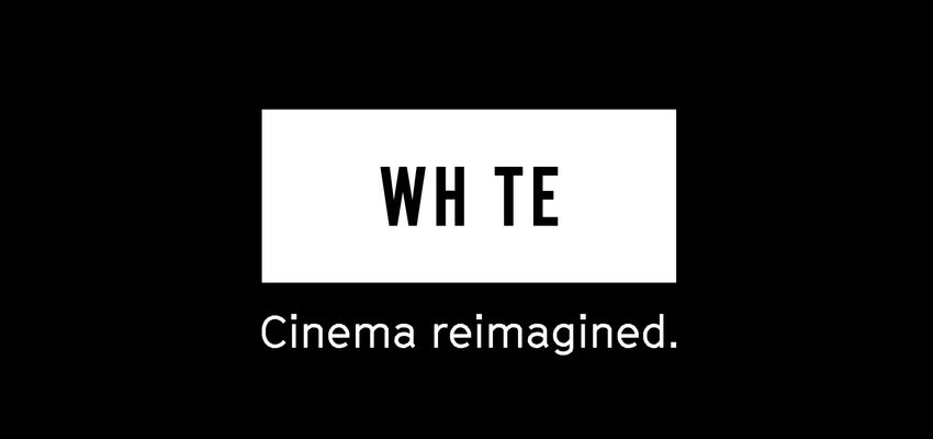 White Cinema : de nieuwe bioscoop in Docks Bruxsel