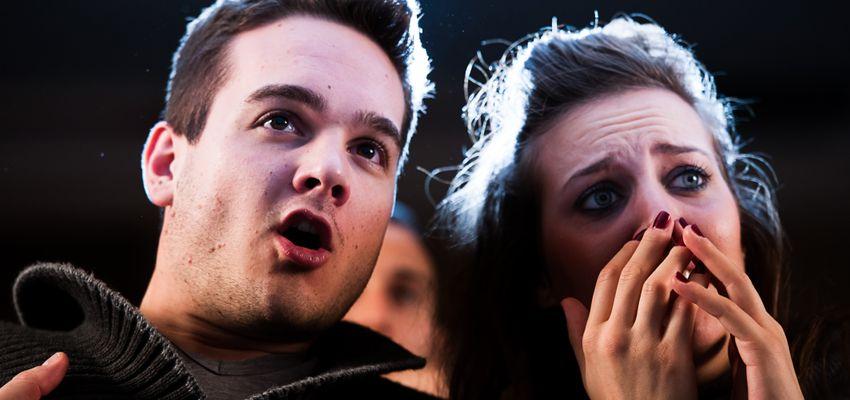 3 films die je kan zien in de bioscoop tijdens het Halloween weekend