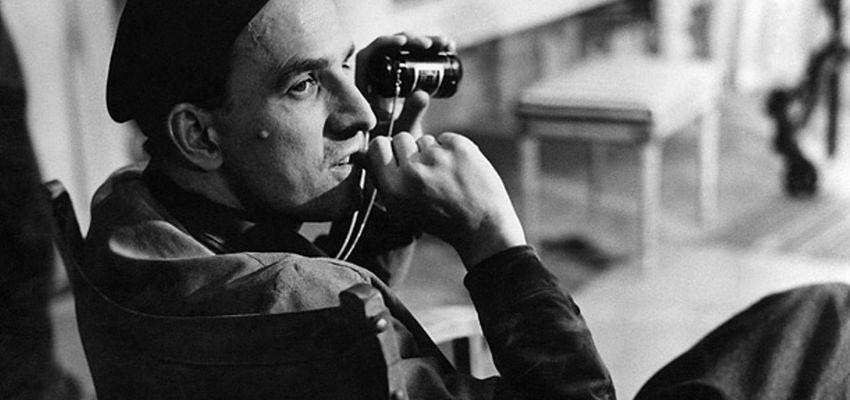 Scenario dat Bergman schreef met hulp van Kurosawa en Fellini wordt verfilmd