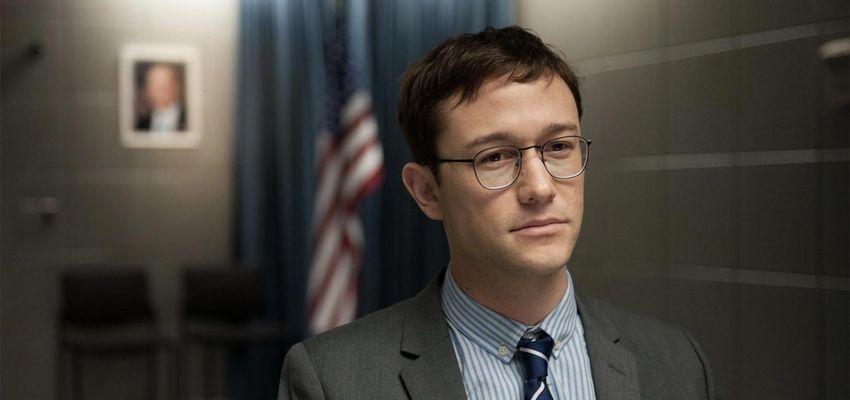 Snowden: Oliver Stone, een vastberaden geëngageerde regisseur