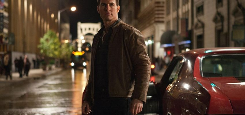 Film van de Week: Jack Reacher - Never go back