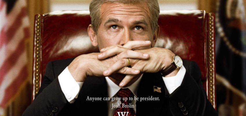 De 10 films over Amerikaanse presidenten die we moeten zien
