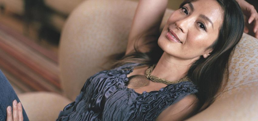 Michelle Yeoh krijgt eerste rol in nieuwe Star Trek-serie