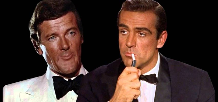Roger Moore: