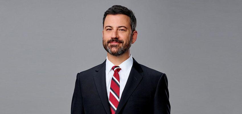 Jimmy Kimmel wordt volgende presentator van de Oscars
