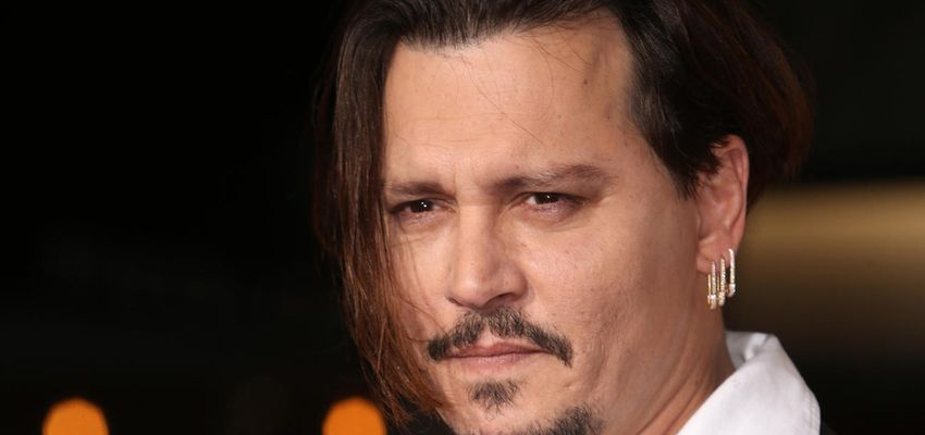 Johnny Depp opnieuw meest overbetaalde acteur