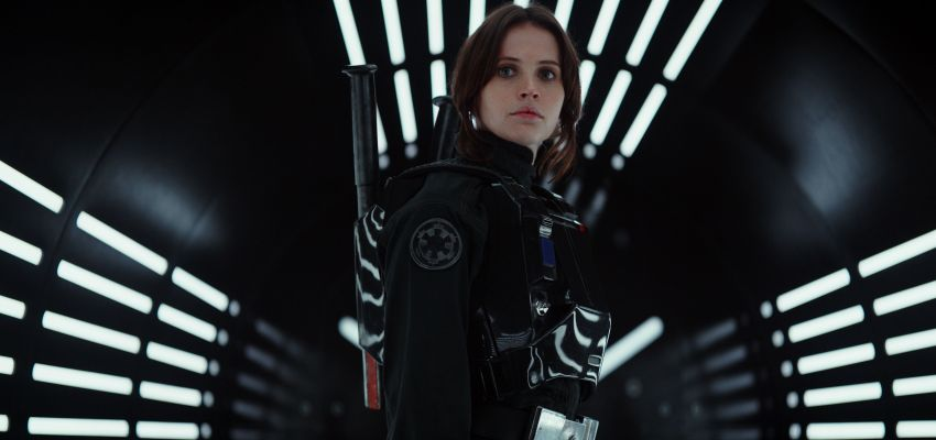 Film Van De Week - Rogue One : A Star Wars Story