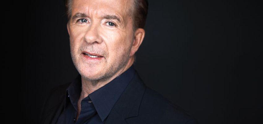 Growing Pains-acteur Alan Thicke overleden