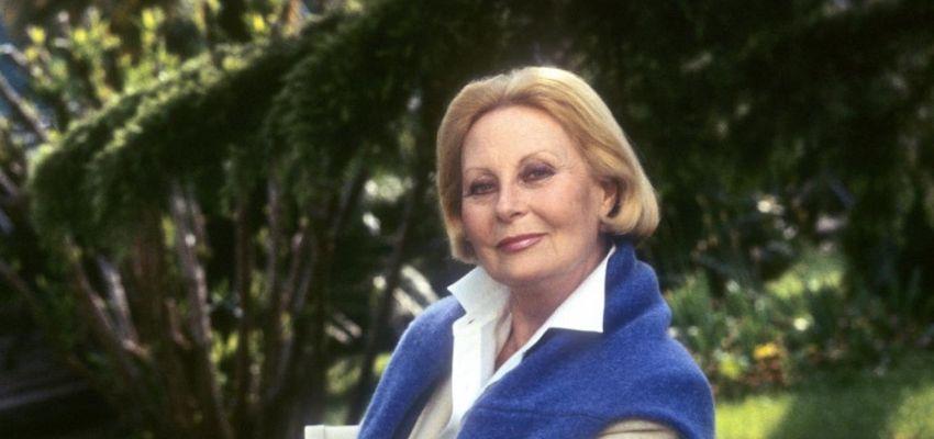 Franse actrice Michèle Morgan overleden