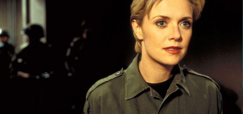Kent u haar nog? Amanda Tapping (Stargate) komt naar België