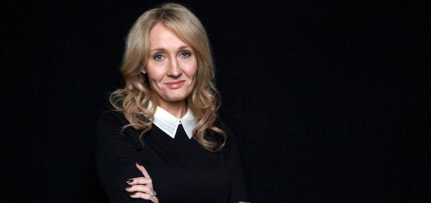J.K. Rowling werkt aan twee nieuwe boeken