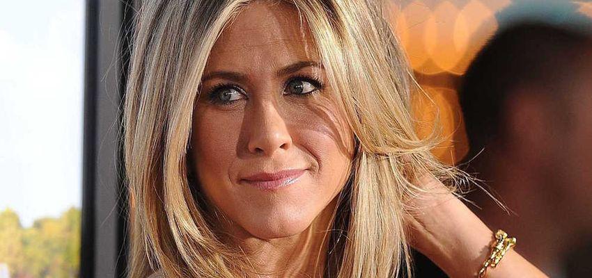 Het jeugdtrauma van Jennifer Aniston