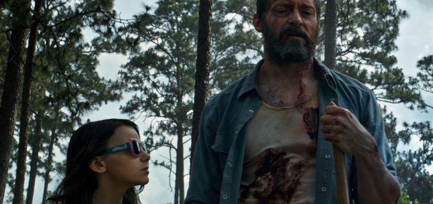 Logan: Jackman trekt zijn klauwen terug