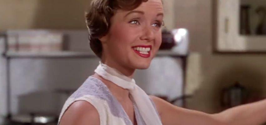 Actrice Debbie Reynolds overlijdt dag na dochter Carrie Fisher
