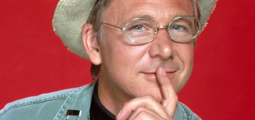 M*A*S*H-acteur William Christopher overleden