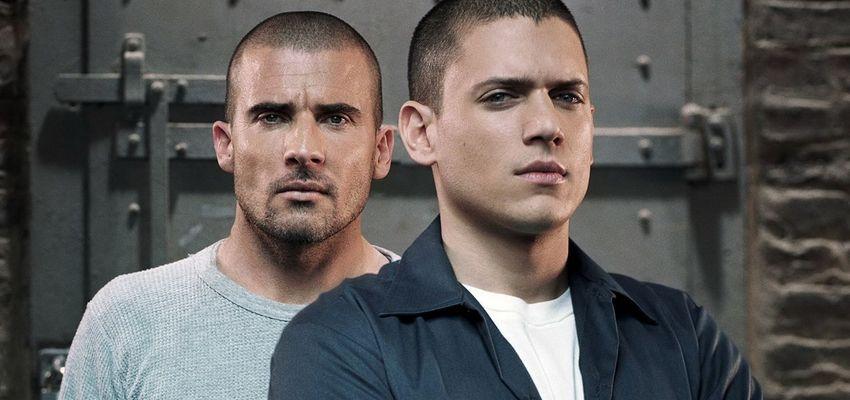 Vijfde seizoen Prison Break in maart op de buis