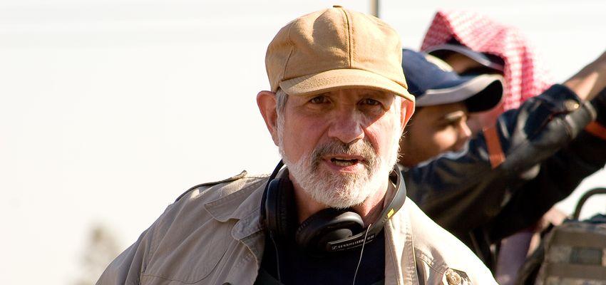 Brian De Palma komt voor filmopnames naar Antwerpen