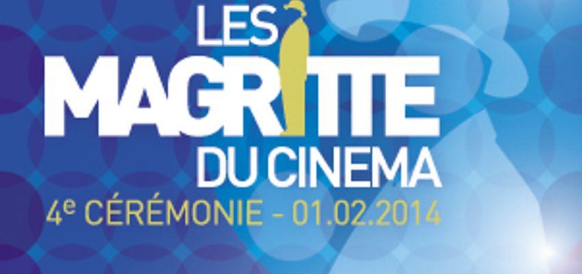 Belgische actrice Emilie Dequenne zit vierde editie Magritte du Cinéma voor