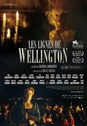 Poster: Linhas de Wellington