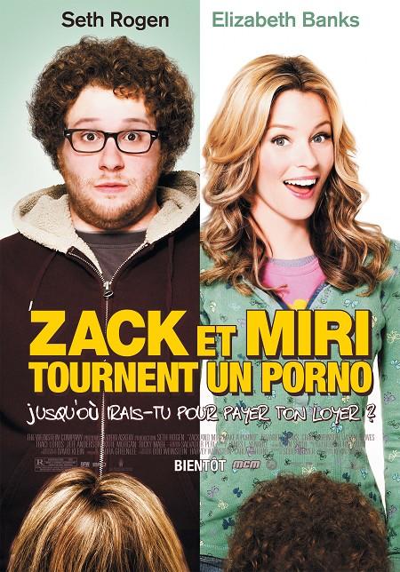 Zack And Miri Make A Porno Posters 27